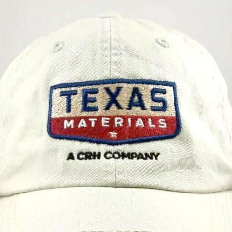 Texas Materials